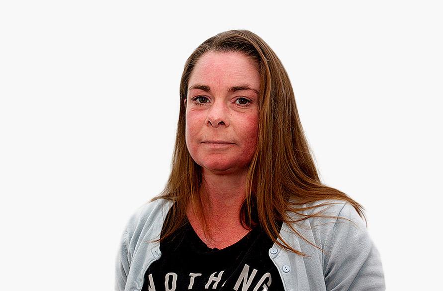 Camilla Rosenvinge