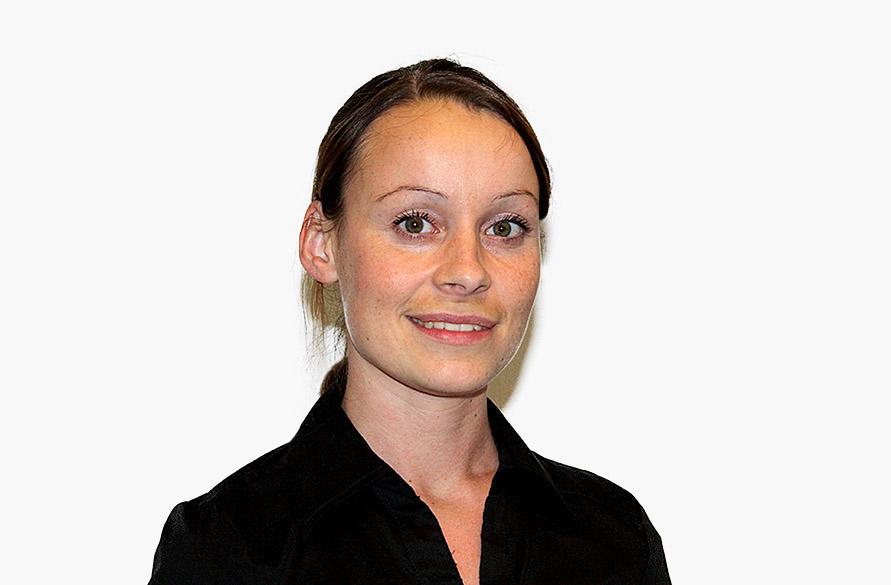 Kristina Marie Rasmussen